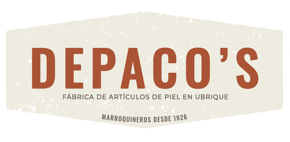 Wholesale leather goods factory in Ubrique | Depaco's